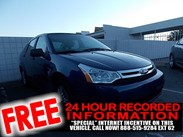 2008 Ford Focus SE Stock#:D6623A