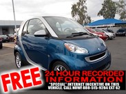 2008 Smart fortwo passion Stock#:D6947A