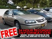 2005 Chevrolet Impala  Stock#:D7339B