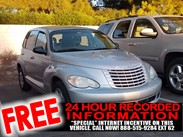 2009 Chrysler PT Cruiser  Stock#:D7567B