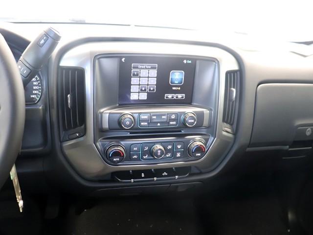 2018 Chevrolet Silverado 1500 LT Crew Cab – Stock #185508