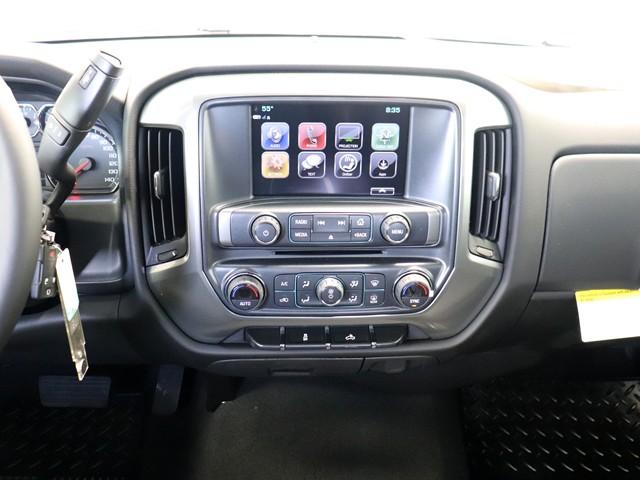 2018 Chevrolet Silverado 1500 LT Crew Cab – Stock #185540