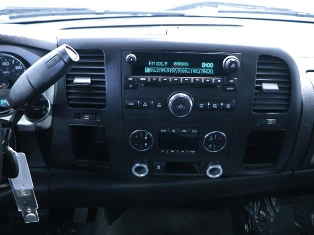 2008 Chevrolet Silverado 1500 LT Crew Cab – Stock #191267A