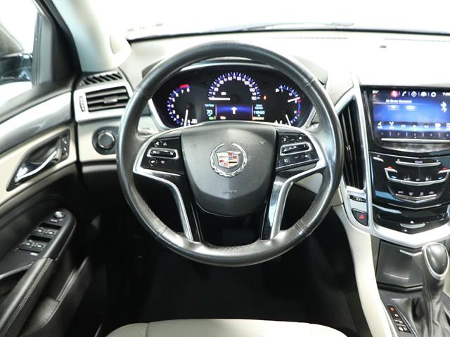 2015 Cadillac SRX  – Stock #195214A