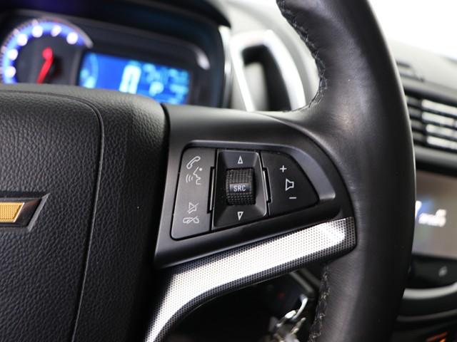 2015 Chevrolet Trax LTZ – Stock #195367B