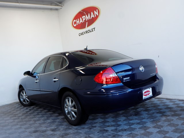 2007 Buick LaCrosse CXL – Stock #201015A