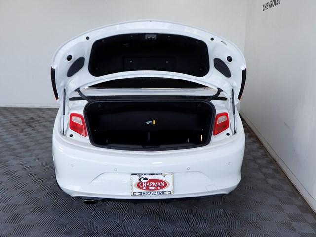 2016 Buick Cascada Premium – Stock #201034A1