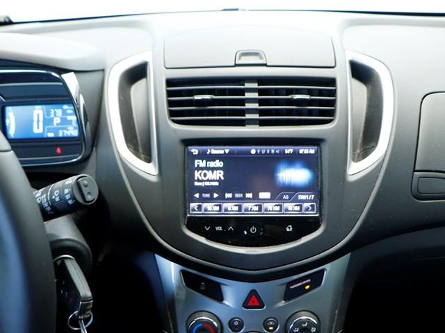 2016 Chevrolet Trax LT – Stock #201034B1
