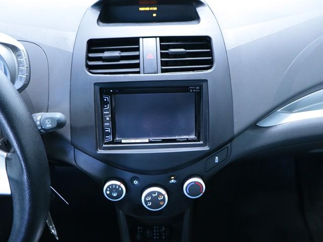 2014 Chevrolet Spark LS CVT – Stock #201054B