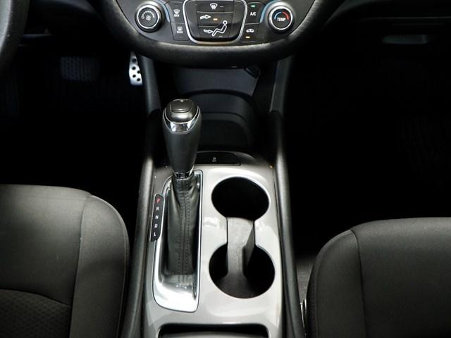 2016 Chevrolet Malibu LS – Stock #201062A