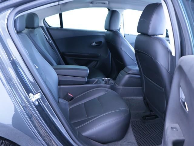 2015 Chevrolet Volt Premium – Stock #201076A