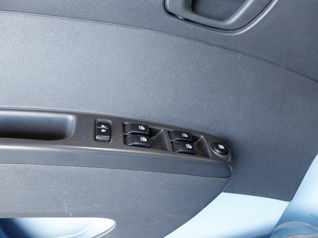 2015 Chevrolet Spark Ev Lt