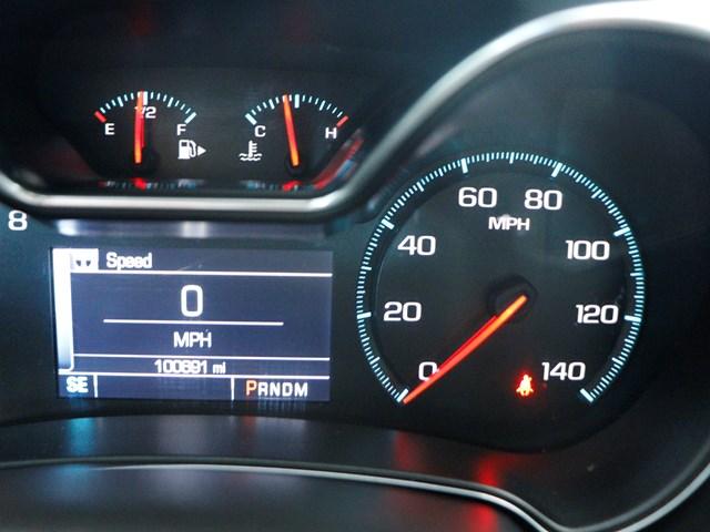 2014 Chevrolet Impala LT – Stock #201222B
