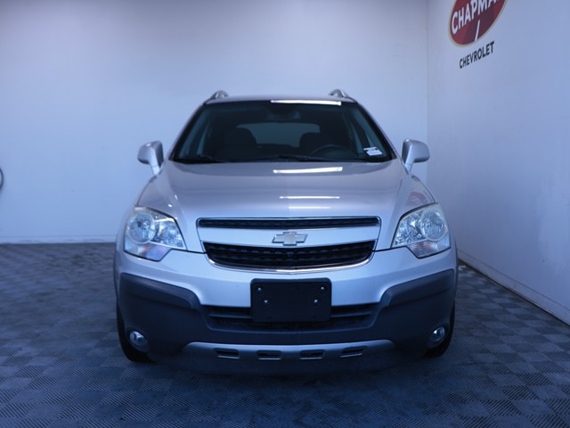 2014 Chevrolet Captiva Sport LS – Stock #204012B