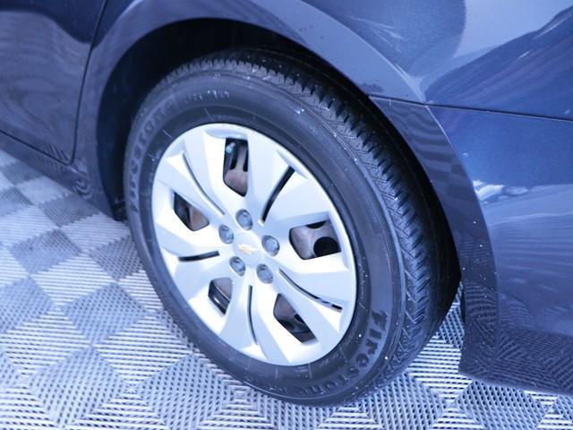2016 Chevrolet Cruze Limited LS – Stock #204065B