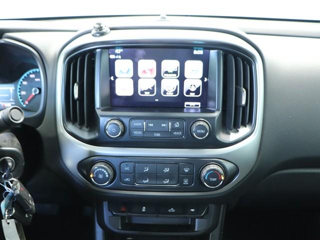 2017 Chevrolet Colorado LT Crew Cab – Stock #204101A
