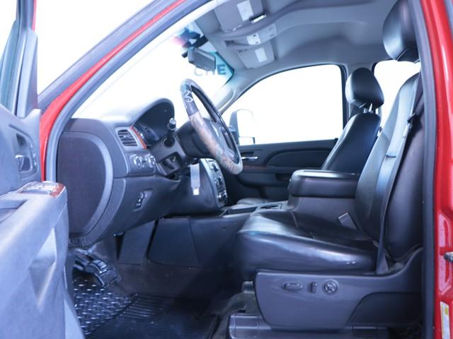 2014 GMC Sierra 2500HD SLT Crew Cab – Stock #204238A