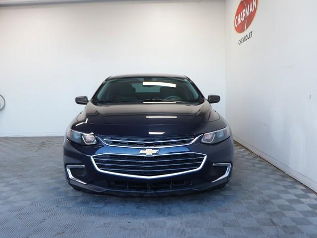 2016 Chevrolet Malibu LS – Stock #204285A