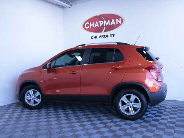 2015 Chevrolet Trax LT – Stock #204290A