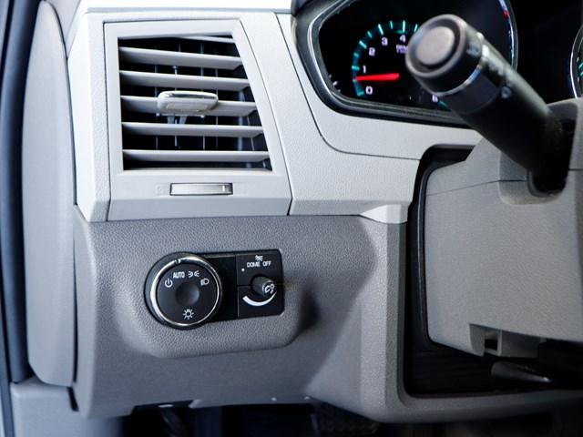 2011 Chevrolet Traverse LS – Stock #204324B