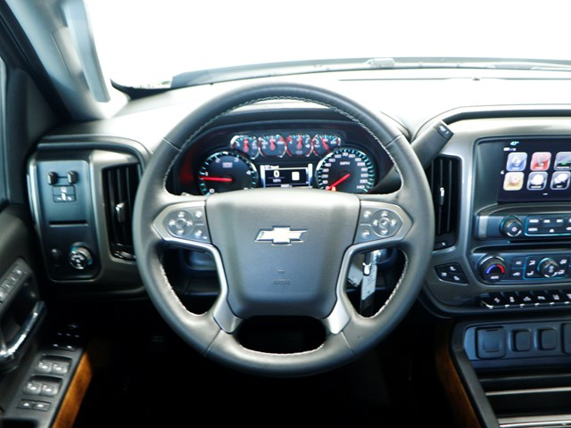 2019 Chevrolet Silverado 2500HD High Country Crew Cab – Stock #204367A