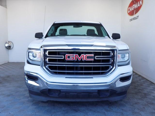 2017 GMC Sierra 1500  – Stock #204392A