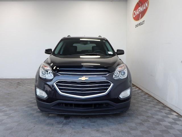 2016 Chevrolet Equinox LT – Stock #204466A