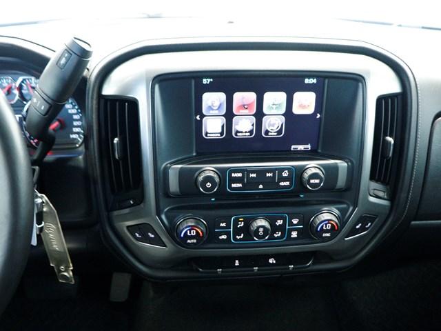 2014 Chevrolet Silverado 1500 LTZ Extended Cab – Stock #204507A