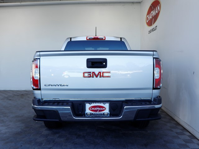 2018 GMC Canyon Crew Cab – Stock #204536A