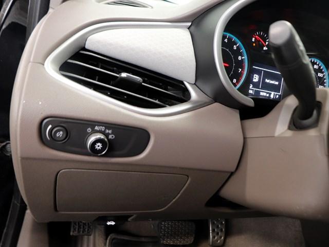 2017 Chevrolet Malibu LS – Stock #204581A