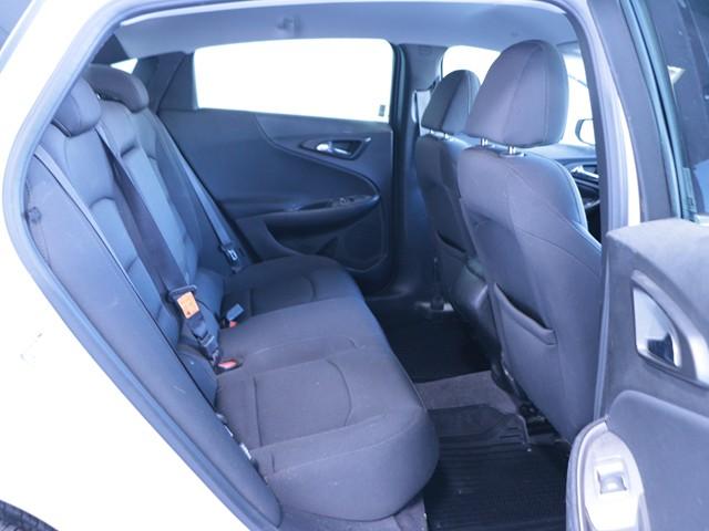 2018 Chevrolet Malibu LS – Stock #204623A