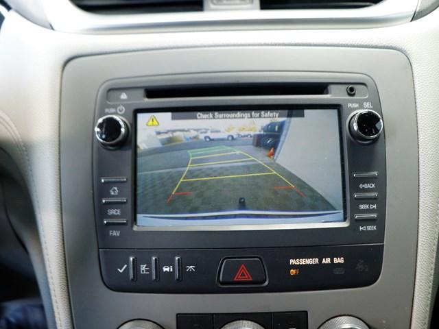 2016 Chevrolet Traverse LS – Stock #204643A1