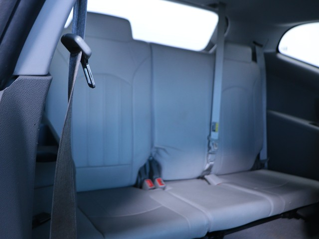 2015 Chevrolet Traverse LTZ – Stock #204650A