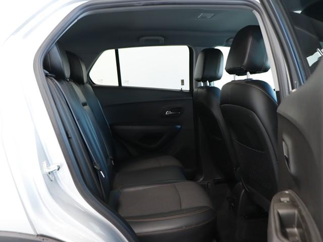 2018 Chevrolet Trax LT – Stock #204654A