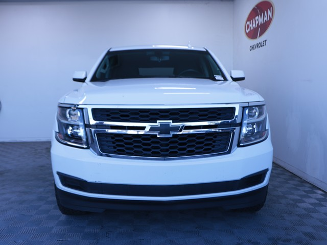 2017 Chevrolet Tahoe LS – Stock #204670A