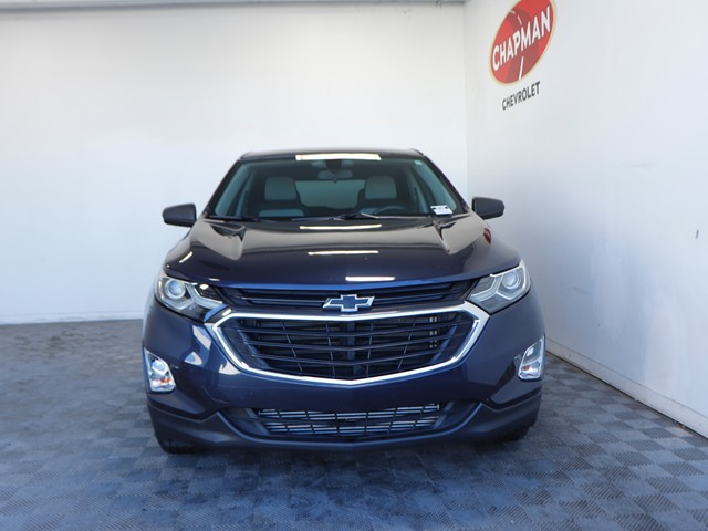 2018 Chevrolet Equinox LS – Stock #204704A