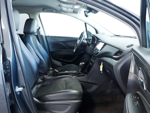 2017 Buick Encore Sport Touring – Stock #204779A