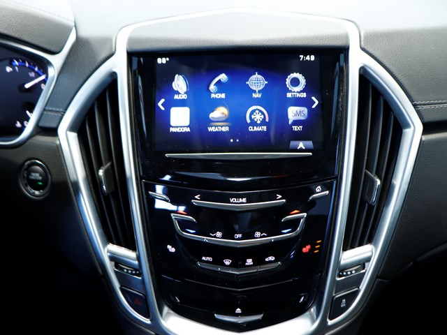 2015 Cadillac SRX Performance Collection – Stock #204923A