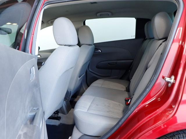 2014 Chevrolet Sonic LT – Stock #204943A