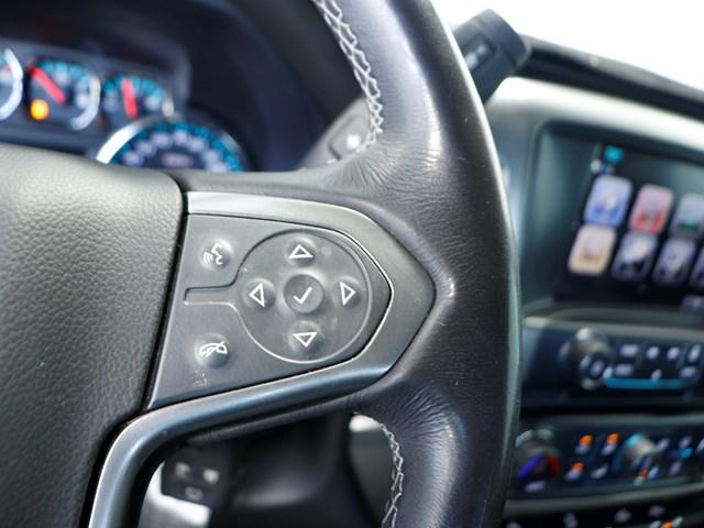 2018 Chevrolet Silverado 2500HD LT Crew Cab – Stock #204964A