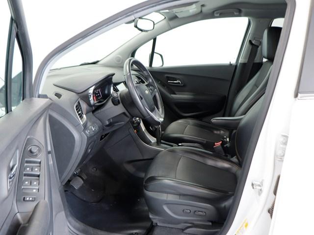 2017 Chevrolet Trax LT – Stock #205034A