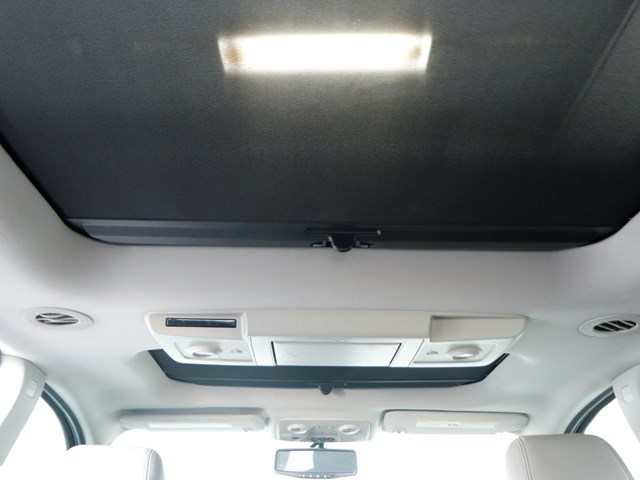 2011 Chevrolet Traverse LTZ – Stock #205137B