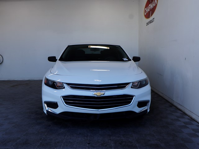2016 Chevrolet Malibu LS – Stock #205145A
