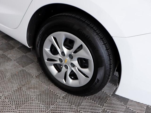 2019 Chevrolet Cruze LS – Stock #205149A