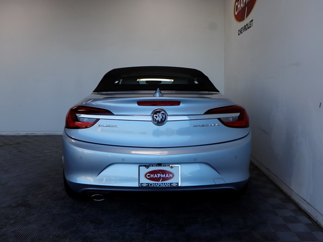 2017 Buick Cascada Premium – Stock #205225A