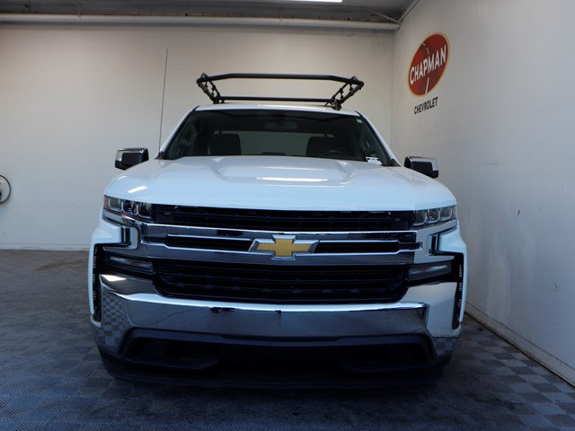 2019 Chevrolet Silverado 1500 LT Extended Cab – Stock #205239A