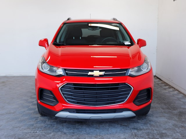 2018 Chevrolet Trax LT – Stock #205261A