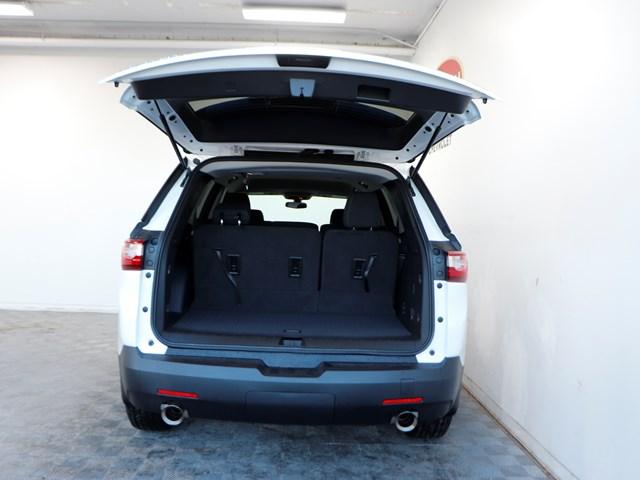 2020 Chevrolet Traverse LS – Stock #205318A