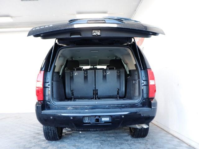 2011 Chevrolet Tahoe LS – Stock #205327A2