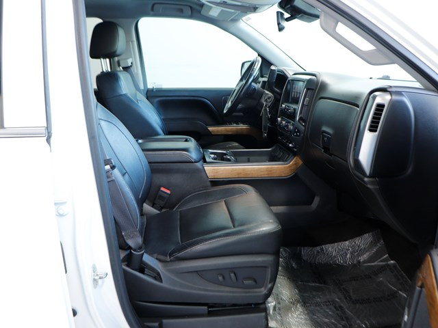 2015 Chevrolet Silverado 1500 LTZ Crew Cab – Stock #205345A